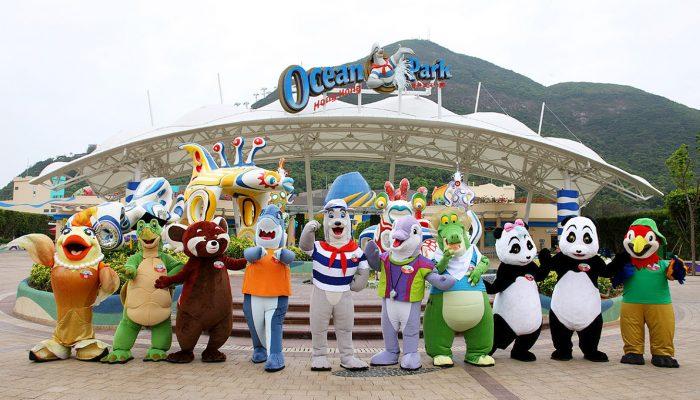 Hong-Kong-Ocean-Park