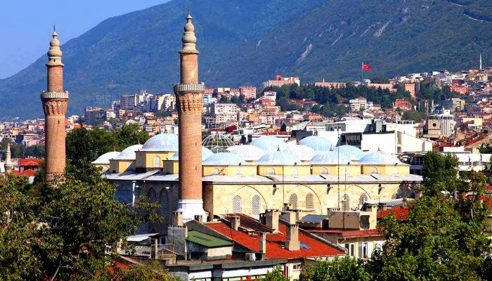 Darwish-Holidays-5days-4nights-Istanbul-Tour-Bursa