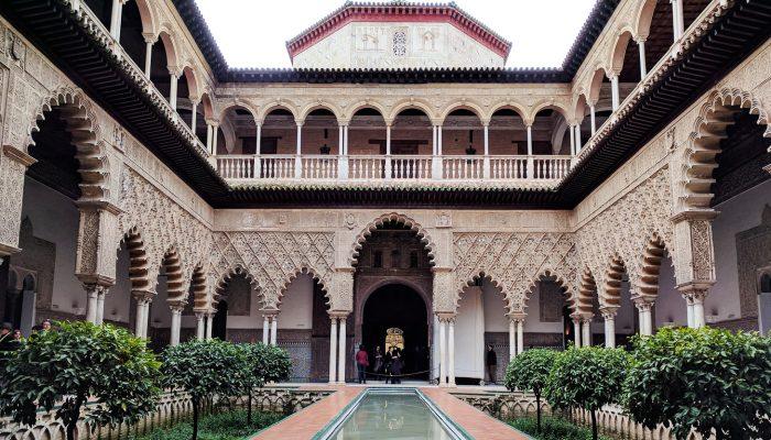 Darwish-Holidays-Spain-Alcazar-of-Seville-13