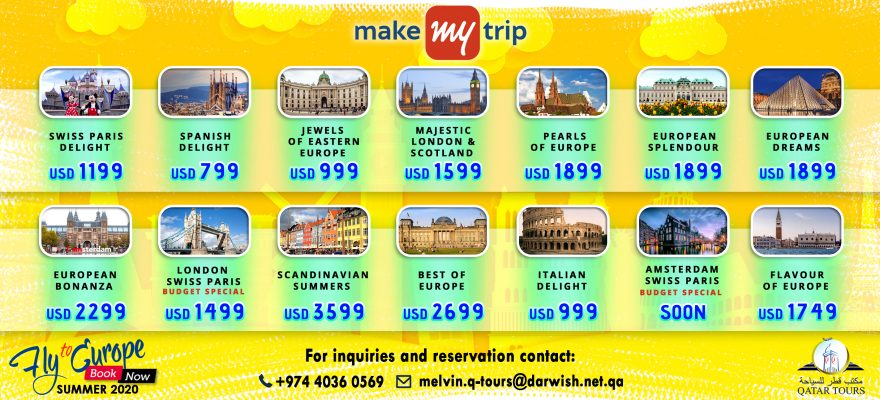 Make-My-Trip-Europe-all-in-one-with-Fares-package-slide