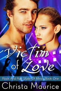 Victim of Love