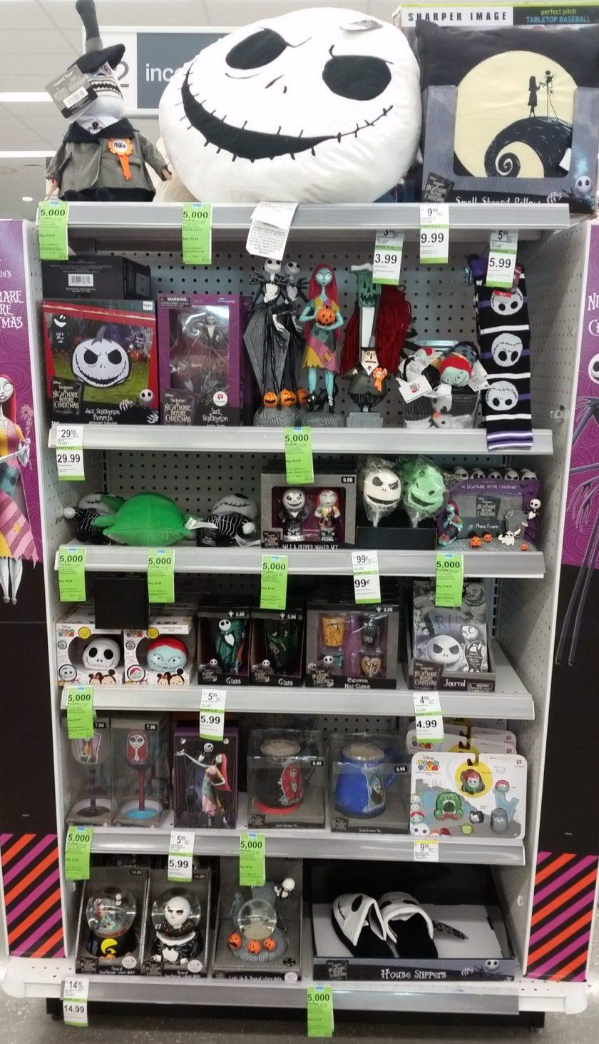 Walgreens 2020 Halloween Halloween Deals at Walgreens = 5000 Balance Rewards Points