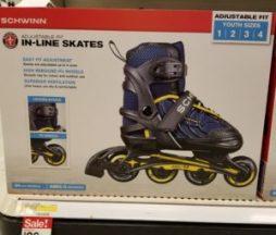 target inline skates
