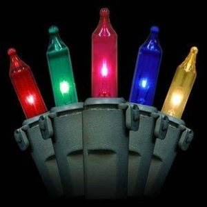 Premium Multicolor Mini Lights