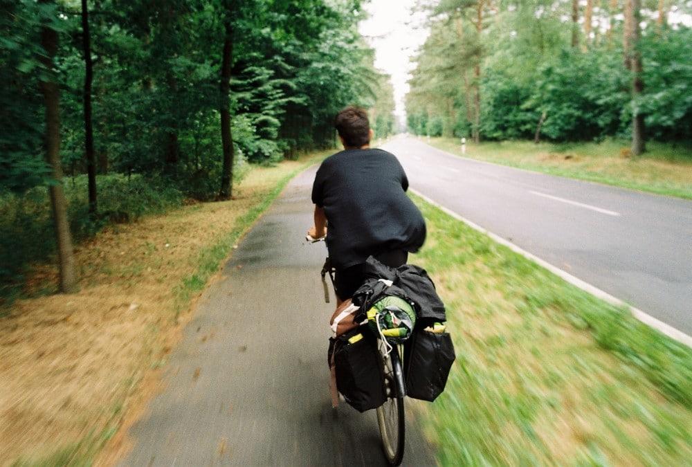 Bike Tour Europe.