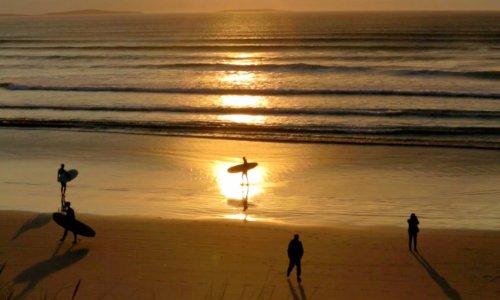 Narosa Surf Dunfanaghy