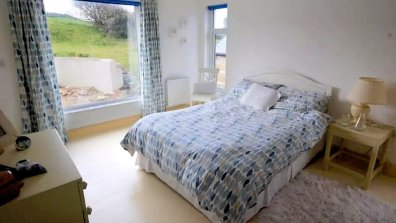 Double bedroom of Seagrass