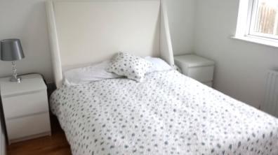 3 Rinn na Mhara Holiday Home Dunfanaghy - bedroom