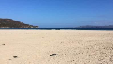 Runclevin House Dunfanaghy - Killahoey beach and Horn Head
