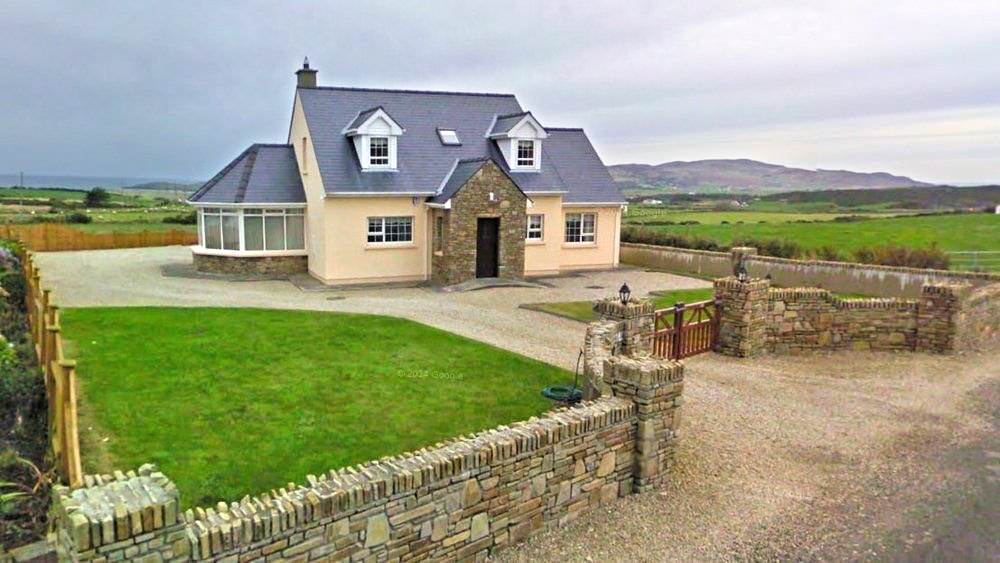 The Pines Holiday Home Dunfanaghy