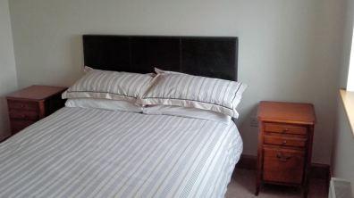 15 Rinn na Mara Dunfanaghy - double bedroom