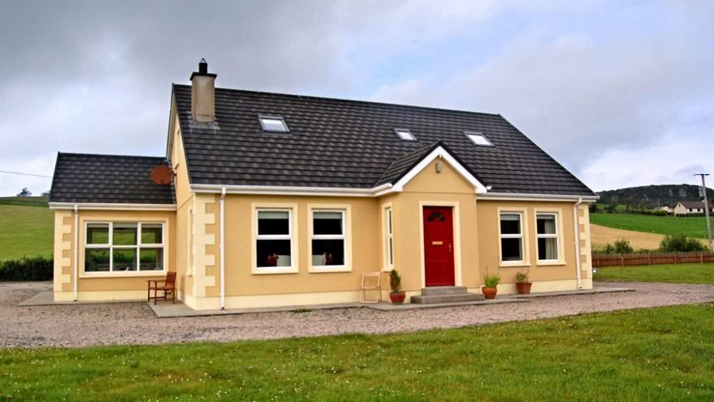 Portnablagh Holiday Home