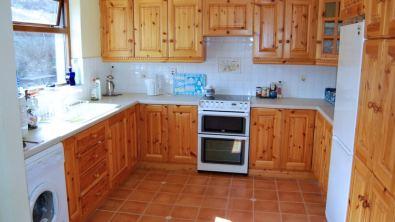 Kitchen of Skylark