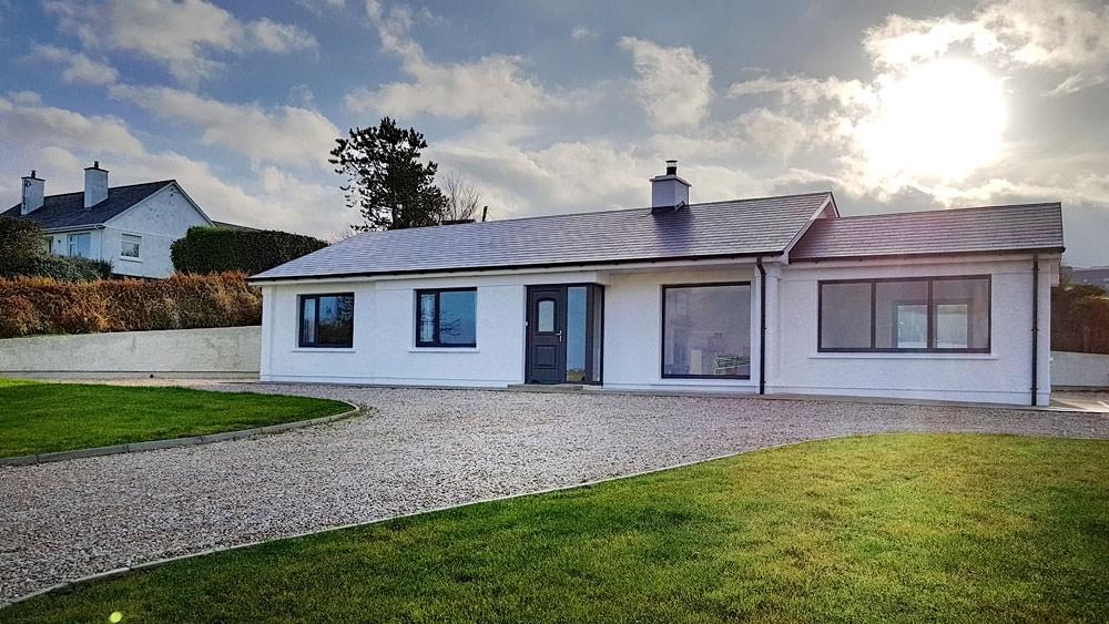 Corrán View Dunfanaghy