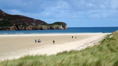 Killahoey Blue Flag Beach Dunfanaghy