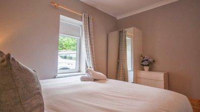 The Bungalow Sandhill - bedroom
