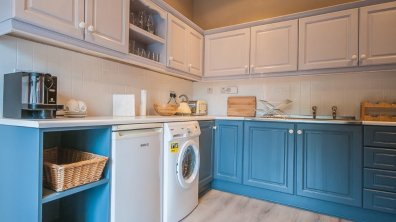 The Bungalow Sandhill - fully equipped kitchen