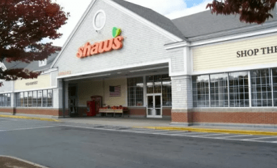 shaws holiday hours
