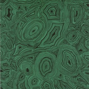 Malachite Wallpaper, Cole and Son