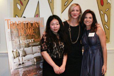 Akane Ogura, Kim Ardise, Iris Dankner