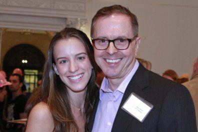 Erica Semel, James Rixner