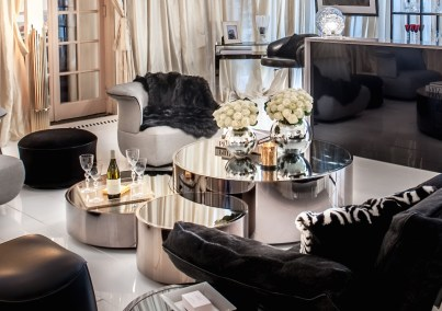 Ally Coulter Designs for FENDI Casa