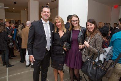 Stanton Scott, Katie Scott, Kristen Miller, Jessie Lison