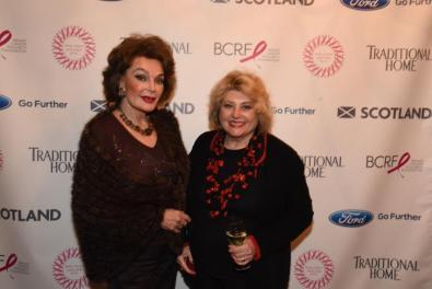 Marilyn Neilson, Barbara Ostrom