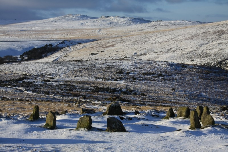 Αποτέλεσμα εικόνας για winter dartmoor