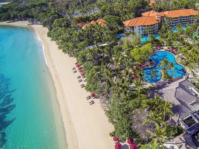 The Laguna Resort, Bali