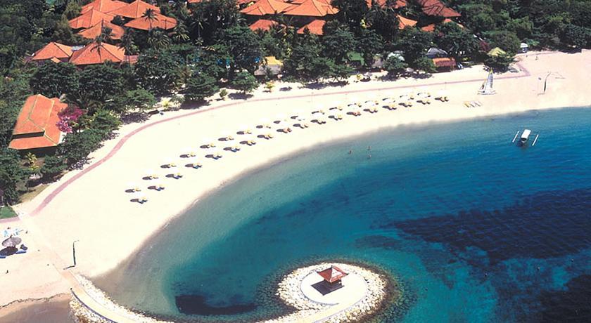 Bali Tropic Resort & Spa, Bali
