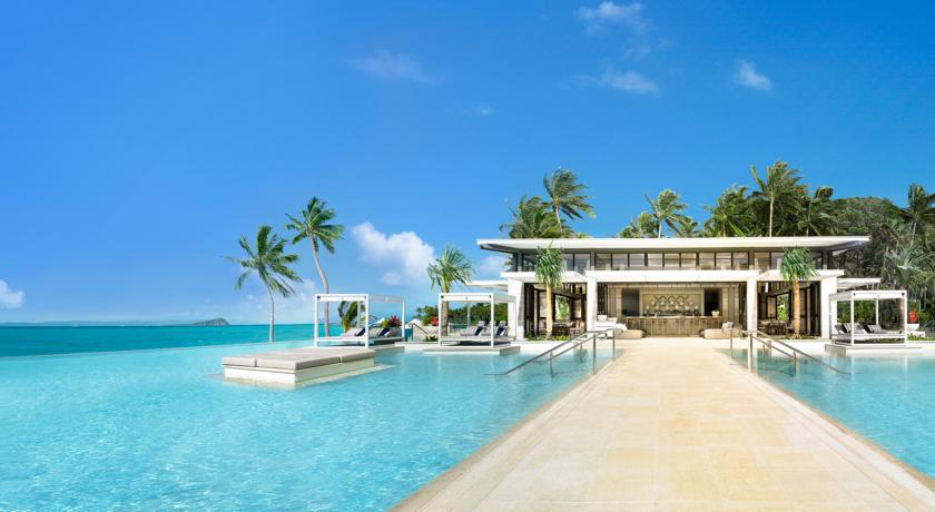 The One&Only on Hayman Island