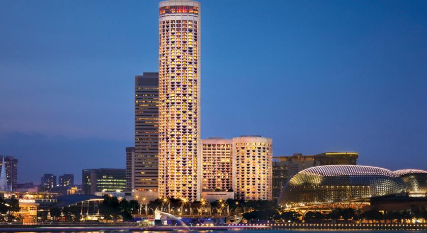 Swissôtel The Stamford, Singapore