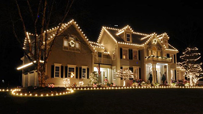 Best Holiday Lights Chicago Suburbs Decoratingspecial Com