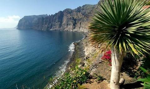 Отдых на канарских островах, остров Тенерифе
