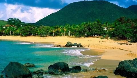Отдых на острове Тенерифе, живописные побережья