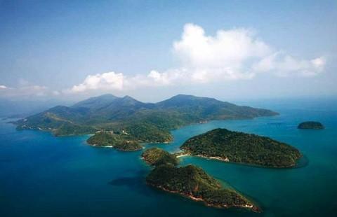 Отдых на островах Тайланда, Ко Чанг