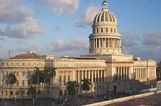 Отдых на Карибских островах, Куба - Гавана - Капитолий