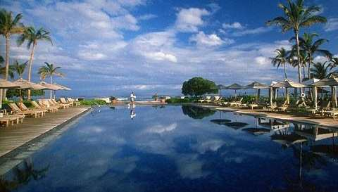 Отдых на островах Испании, остров Ибица, здесь одни из лучших пляжи Европы