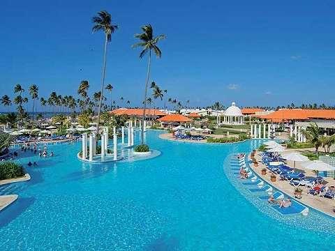 Отдых на Карибских островах, Пуэрто-Рико - отели на любой вкус