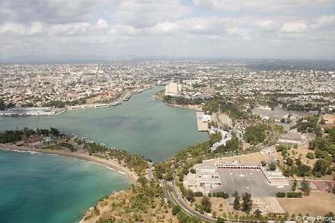 Отдых на Карибских островах, Доминикана - город Санто Доминго