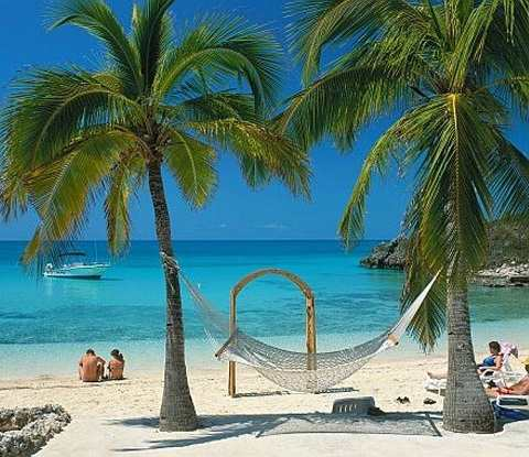 Отдых на Карибских островах, Багамы - атмосфера благоденствия и расслабленности