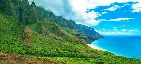 Отдых на Гавайских островах - удивительные уголки Гавайев