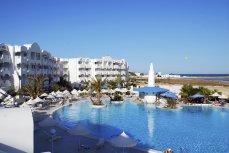 Отдых на Джербе, Тунис - отель на северо-восточном побережье