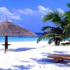 Отдых на Бали, цены - типичный пляж Бали