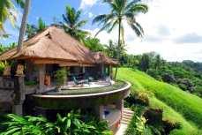 Отдых на Бали, цены - долина королей