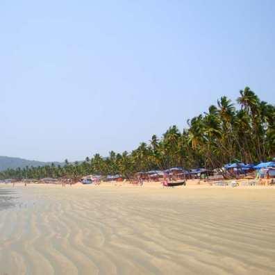Отдых на Гоа, цены - прекрасные пляжи Северного Гоа