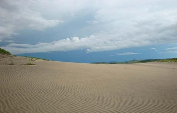 Отдых на острове Фиджи - Дюны Сигатока