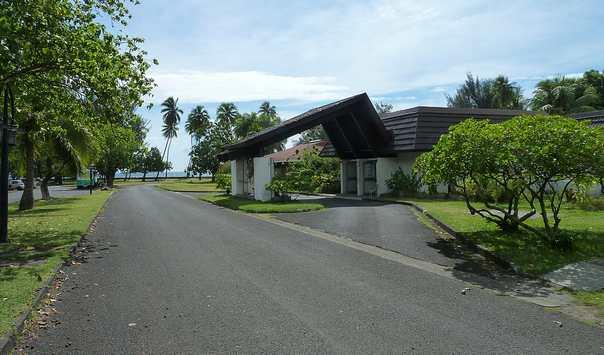Острова Французской Полинезии - Музей Поля Гогена