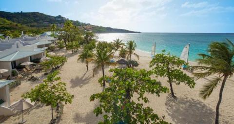 Отдых в Гренаде